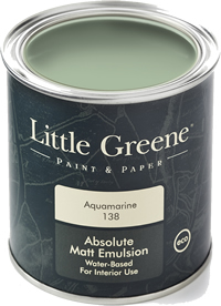 the little Greene paint co